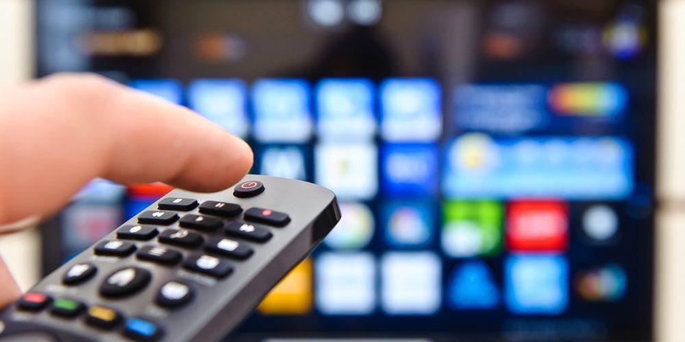 huidi smart tv